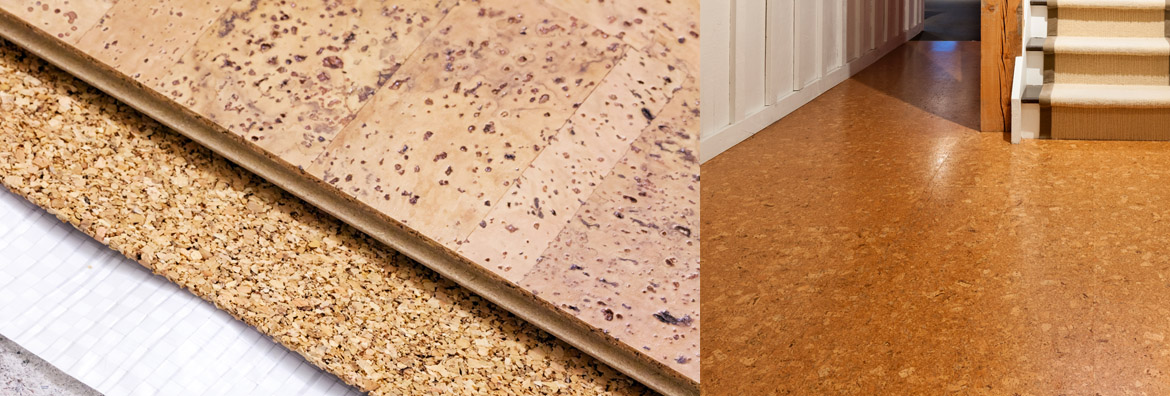 Cork Floors S And Professional Installation Services Royal Flooring Harford County Md